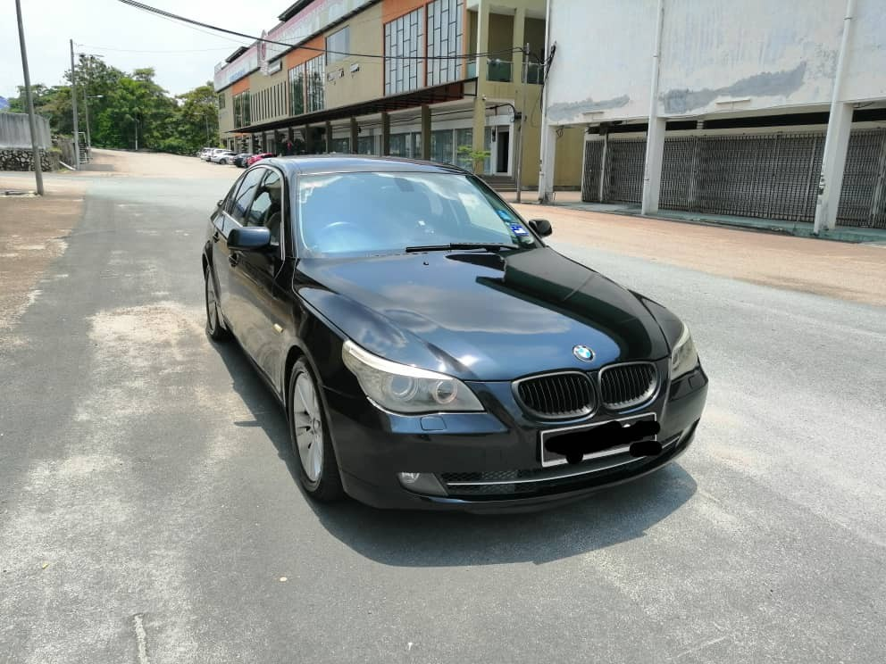 *KERETA SINGAPORE*🇸🇬🇸🇬🇸🇬 *JOIN GROUP WASAP 10👇* https://chat.whatsapp.com/BkaPNgW5vyw4Ngs1ATuQtj BMW E60 523i LCI MODEL  BLACK  INTERIOR  RM 8000 SIAP JB Wasap.my/60126373536 *WANT SELL BACK YOUR SCRAP CAR?LET ME HELP😊*