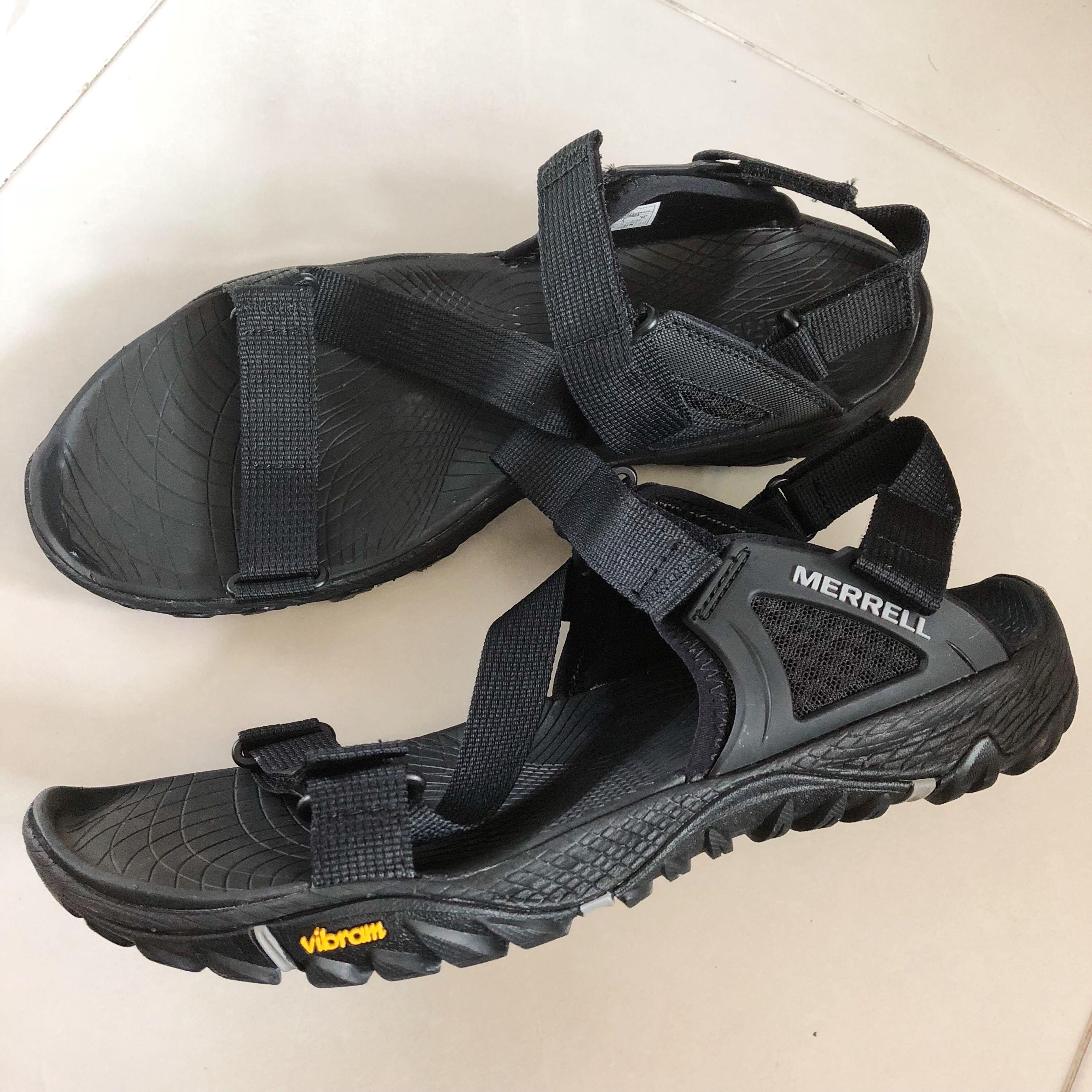 1d5b69d0583344 Us9 Blaze Sandals Black Uk8 MintMen's Mens Merrell All Web Out oCxWBerd