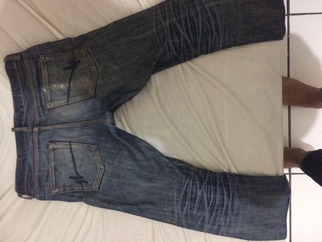 Mischief Jeans
