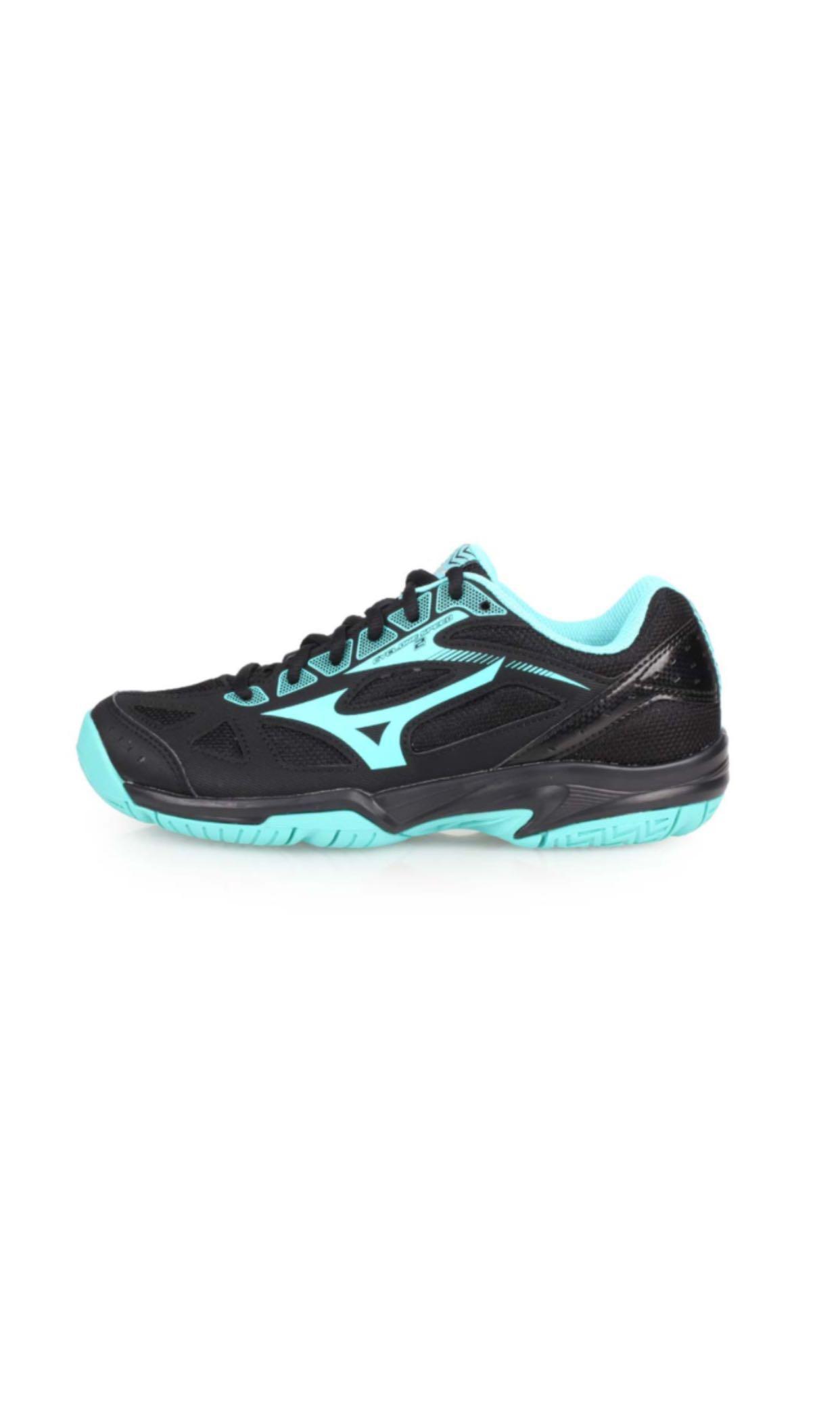 mizuno cyclone speed indoor court shoes precio