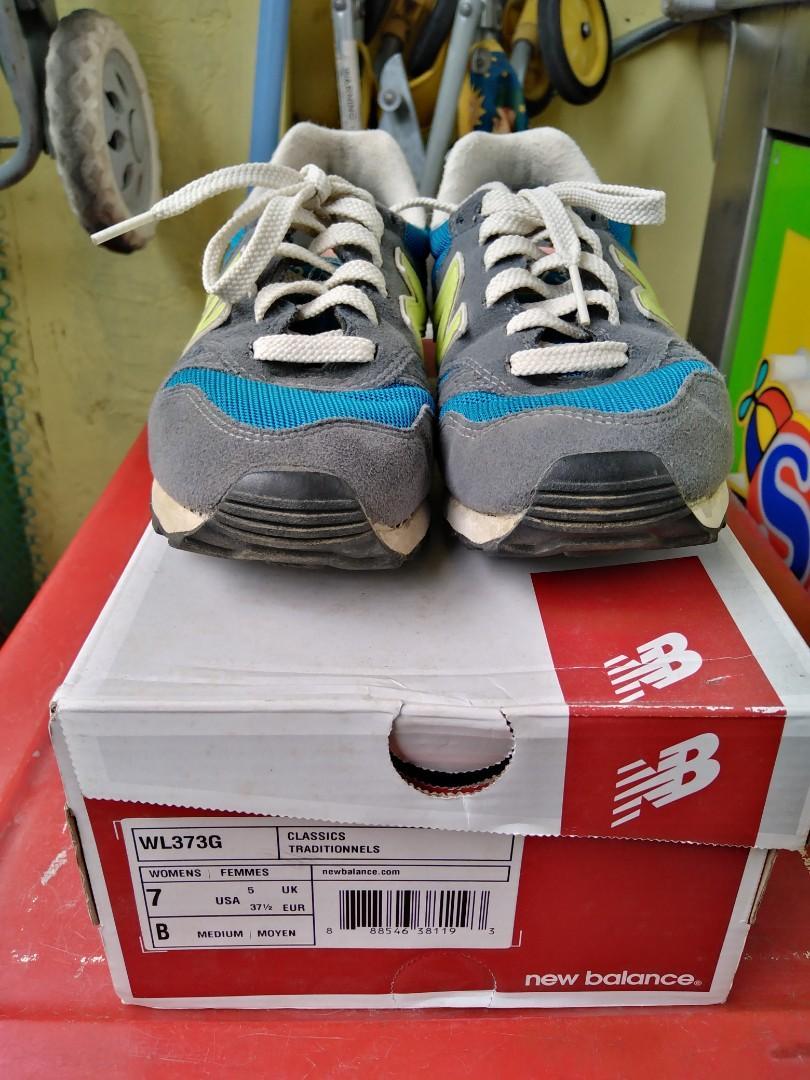 New Balance 373 Sneakers, Women's