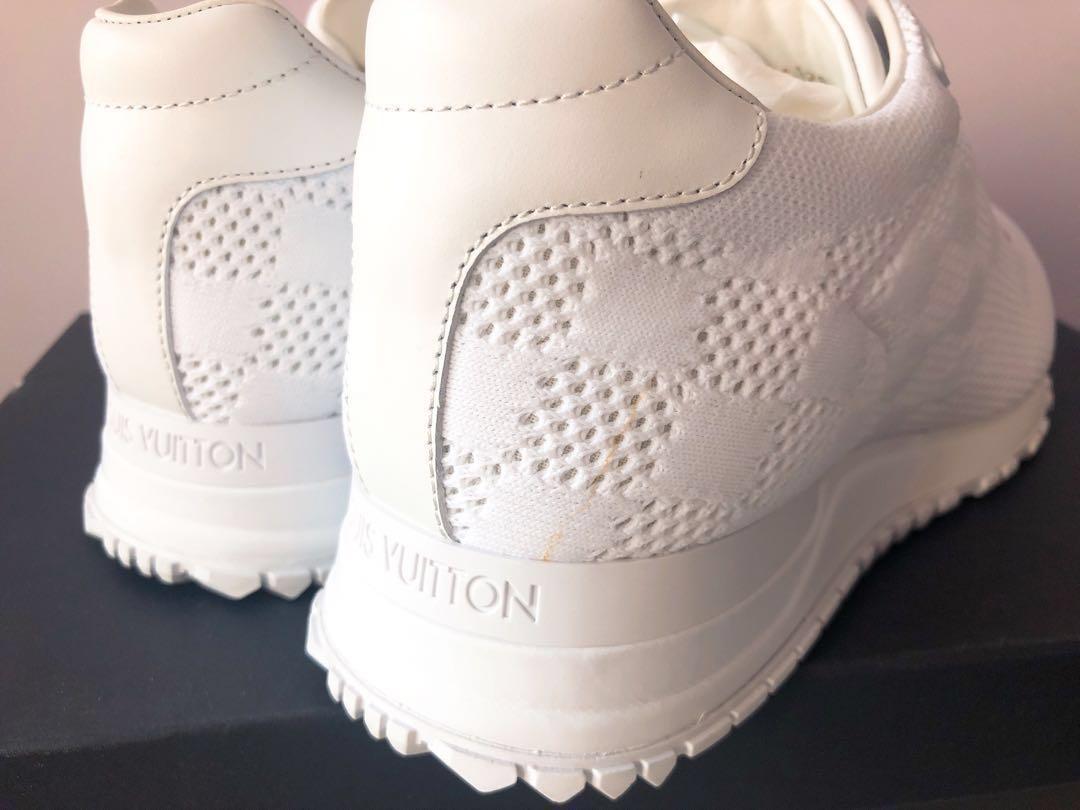 NEW Louis Vuitton sneaker
