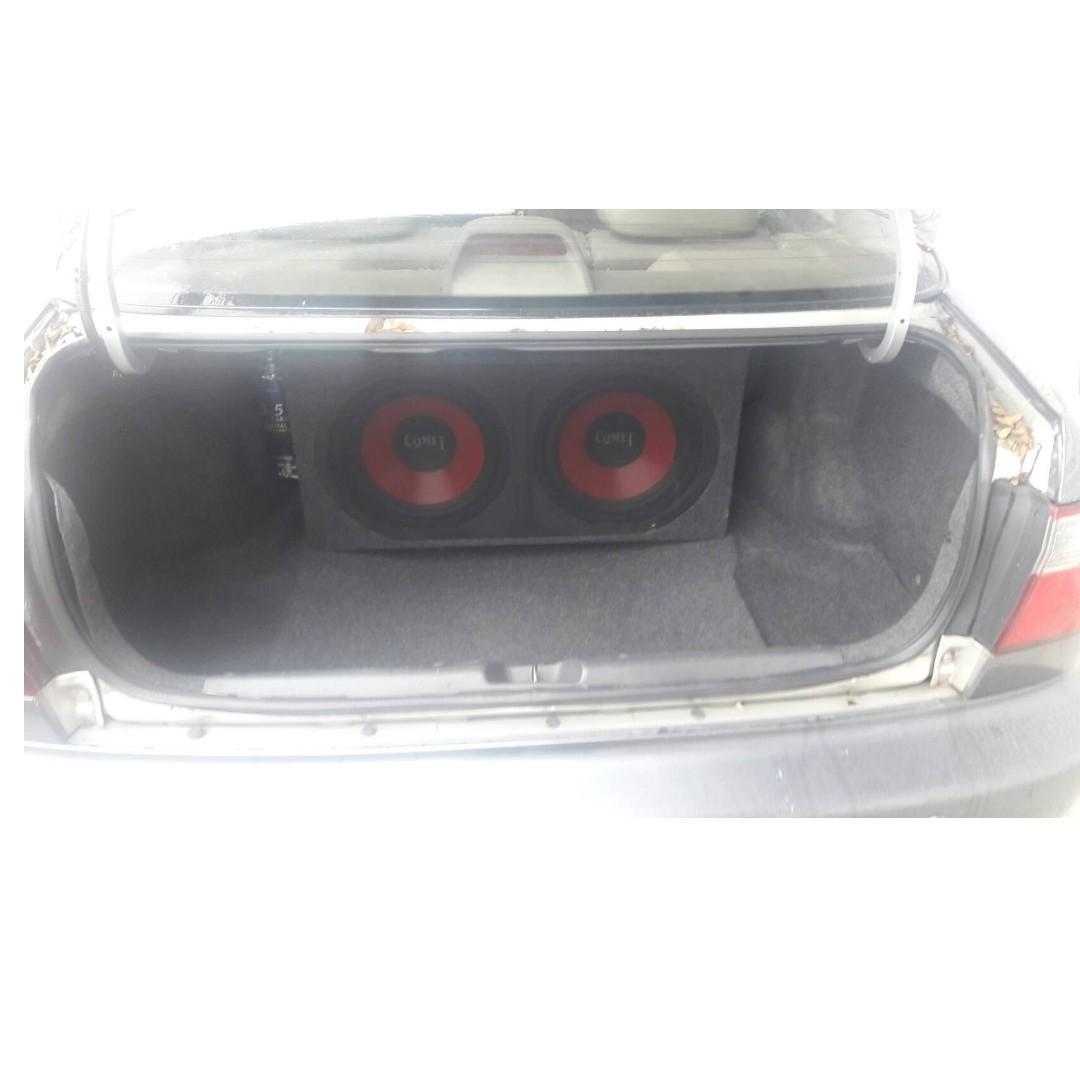 [Nice好車] Honda Cicic K8 懂車的再來改裝部品物超所值