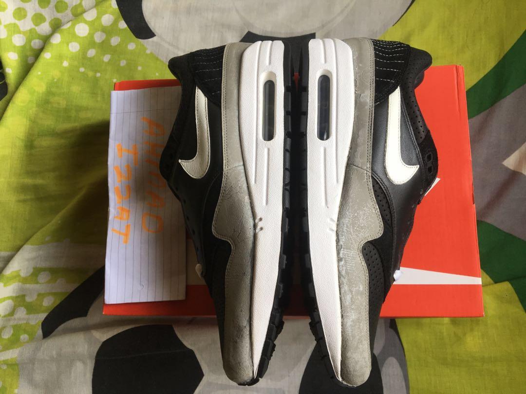 61d2a0c6dc Nike Air Max 1 Hold Tight Ben Drury, Fesyen Lelaki, Kasut Lelaki ...