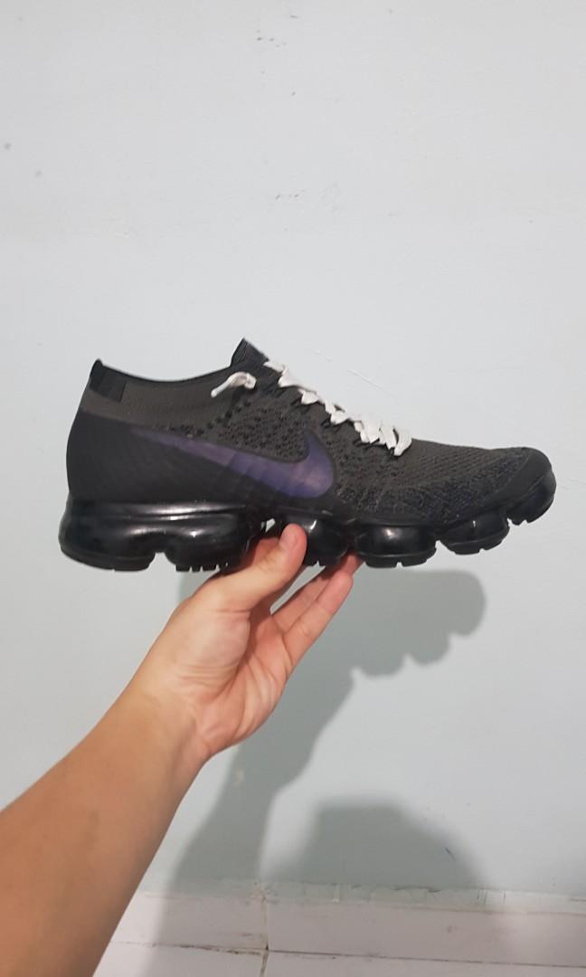 17326af7ba nike vapormax midnight fog, Men's Fashion, Footwear, Sneakers on Carousell