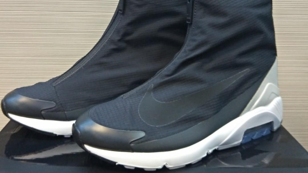 X AMBUSH® High Top Sneakers Air Max 180 Hi
