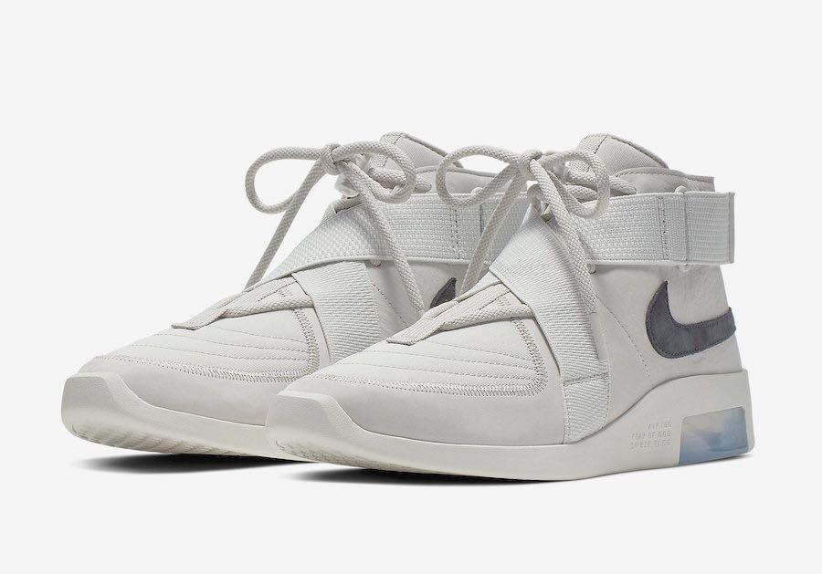 Nike x FOG Raid Light Bones, Men's