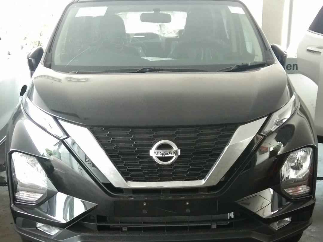 Nissan new livina ve at 2019 ready stok