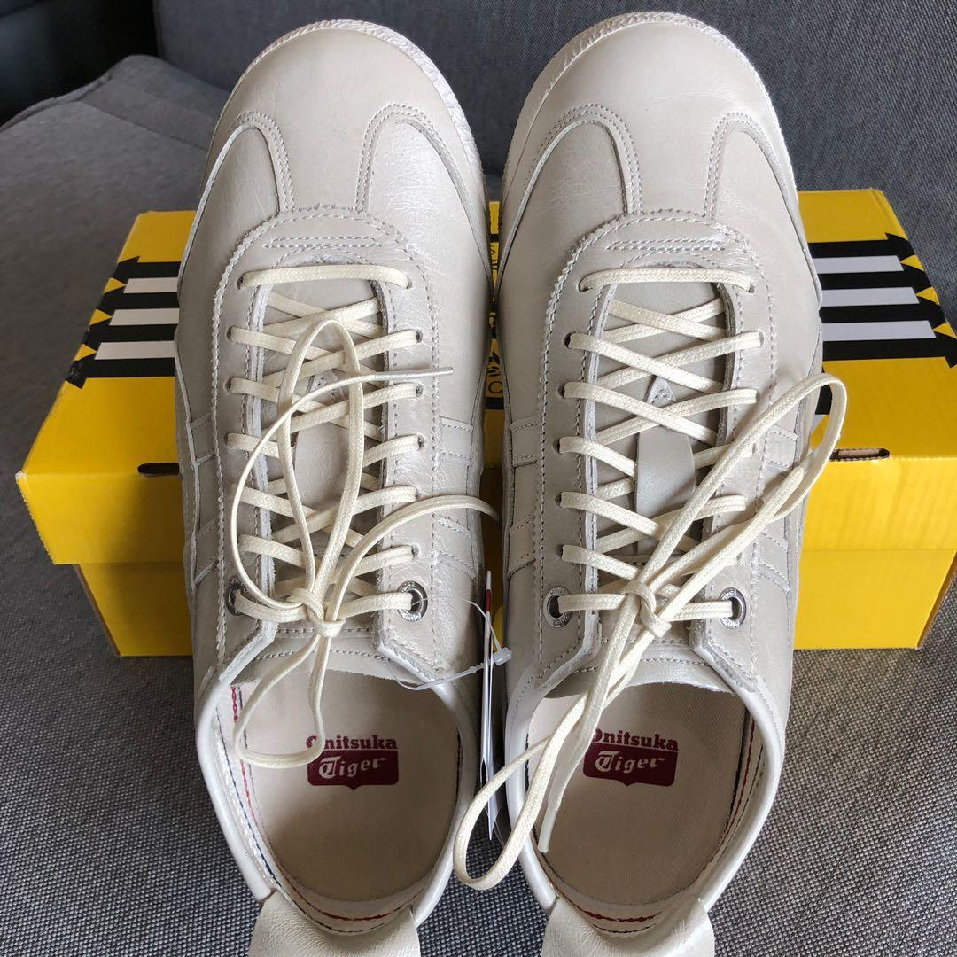 free shipping d00c6 a4716 Onitsuka Tiger Mexico 66 SD on Carousell
