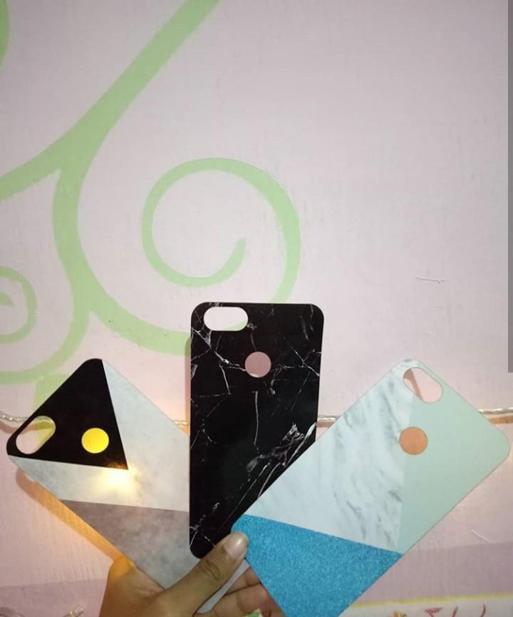 Papercase waterproof