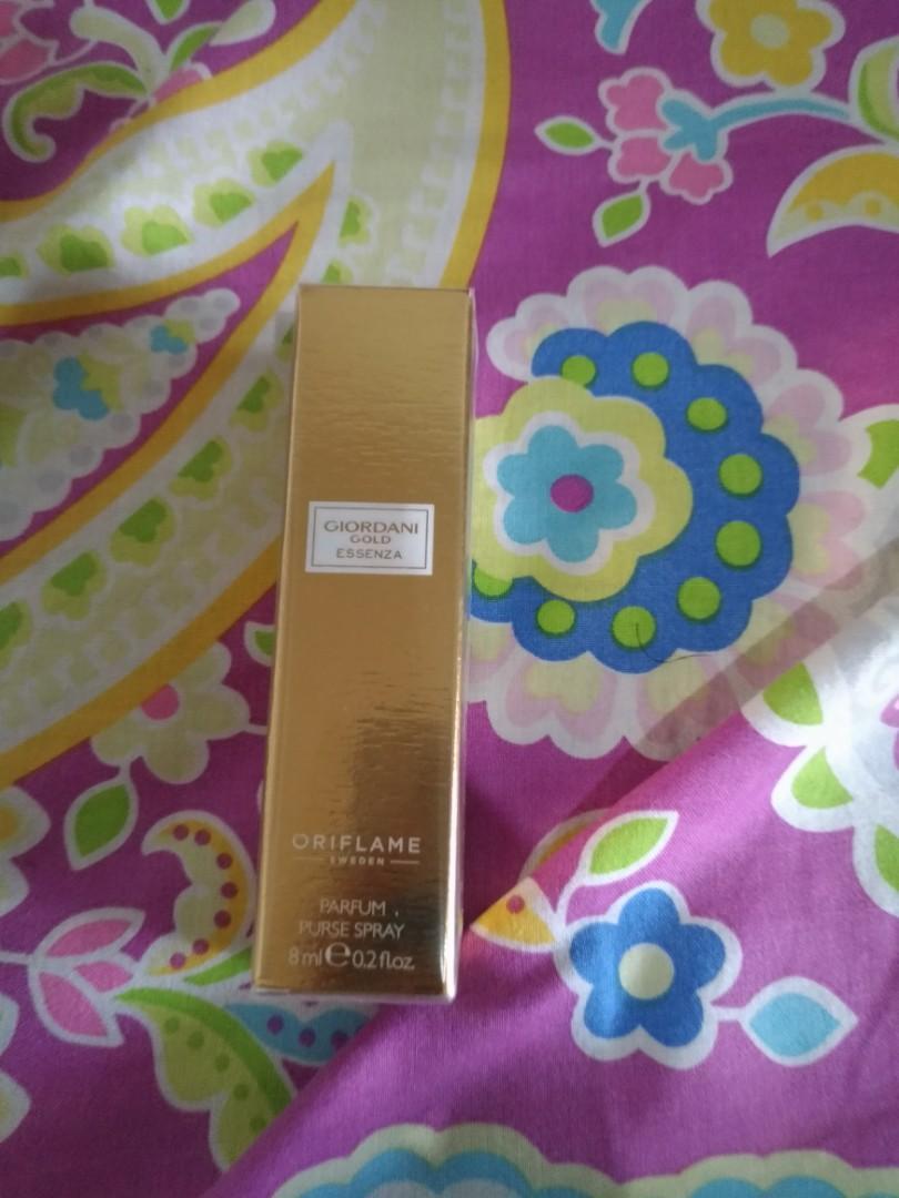 Parfum giordani