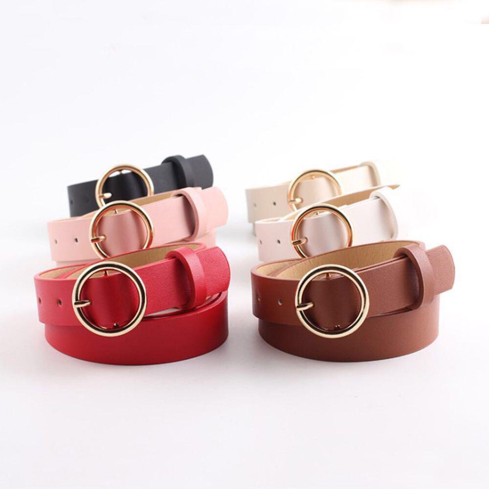 [PO] Leather Belt