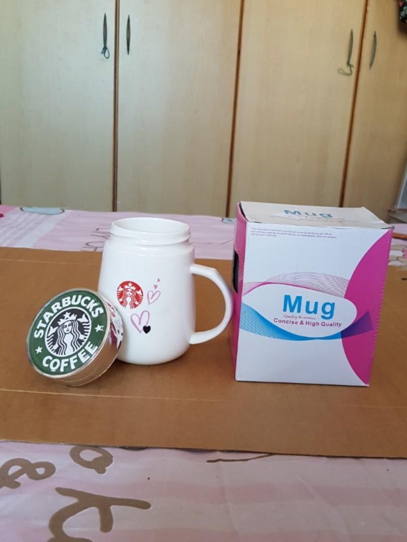 Pre Porcelain Coffee Mug Everything Else On Carousell