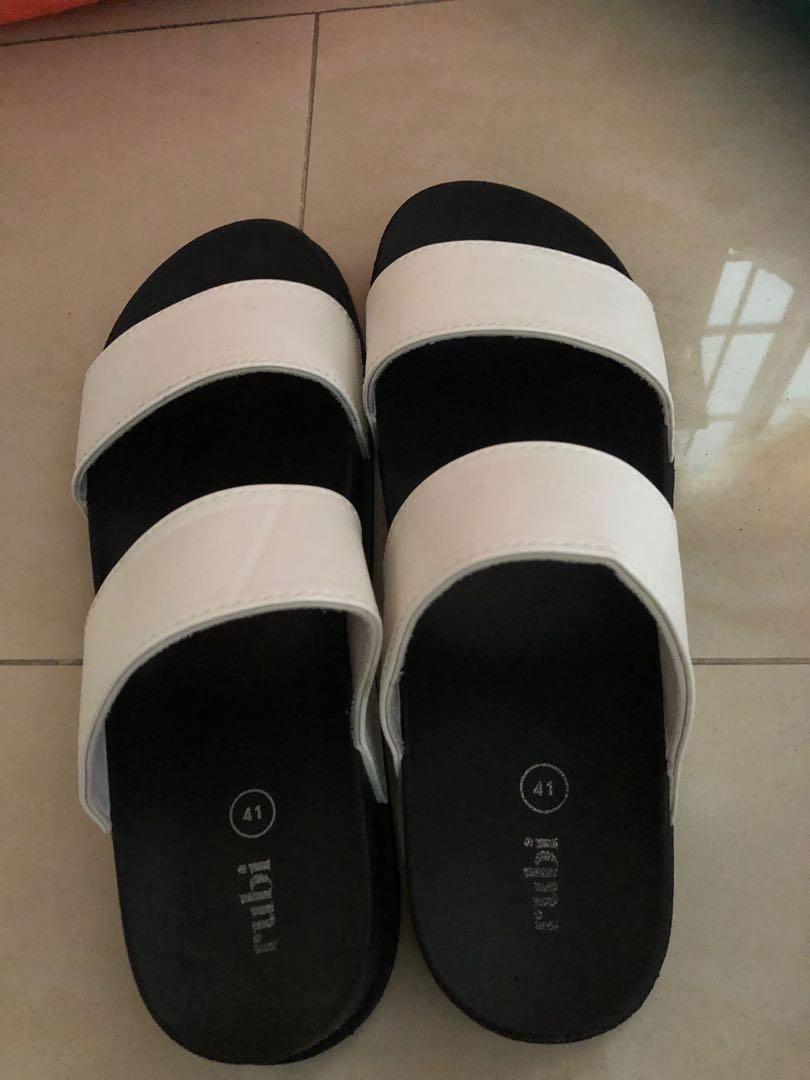 Rubi slipper size 41, Women's Fashion