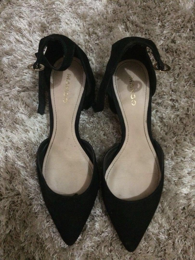 Sepatu Mango ORIGINAL