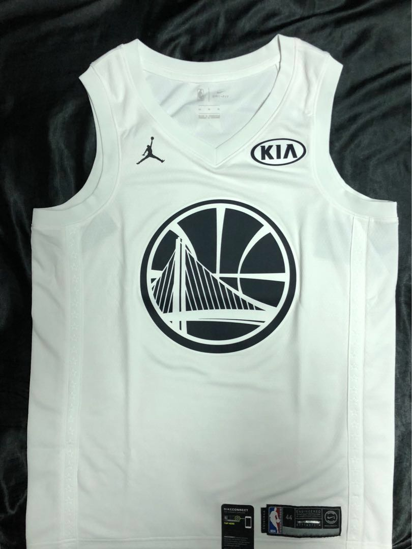 separation shoes 36c5c 1c33e Stephen Curry 2015 NBA All Star Game ASG Jersey Nike