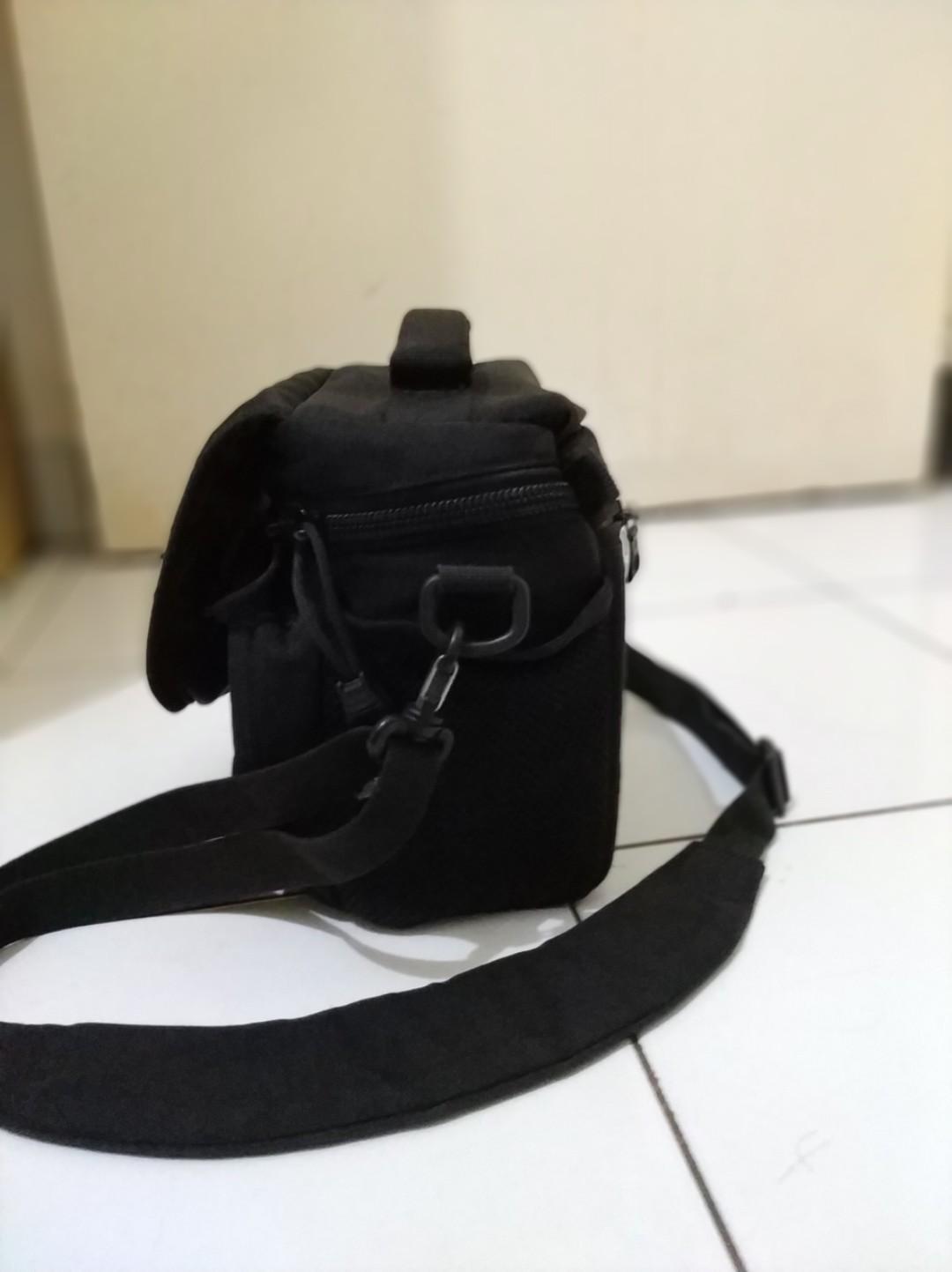 Tas Kamera Bodypack Original