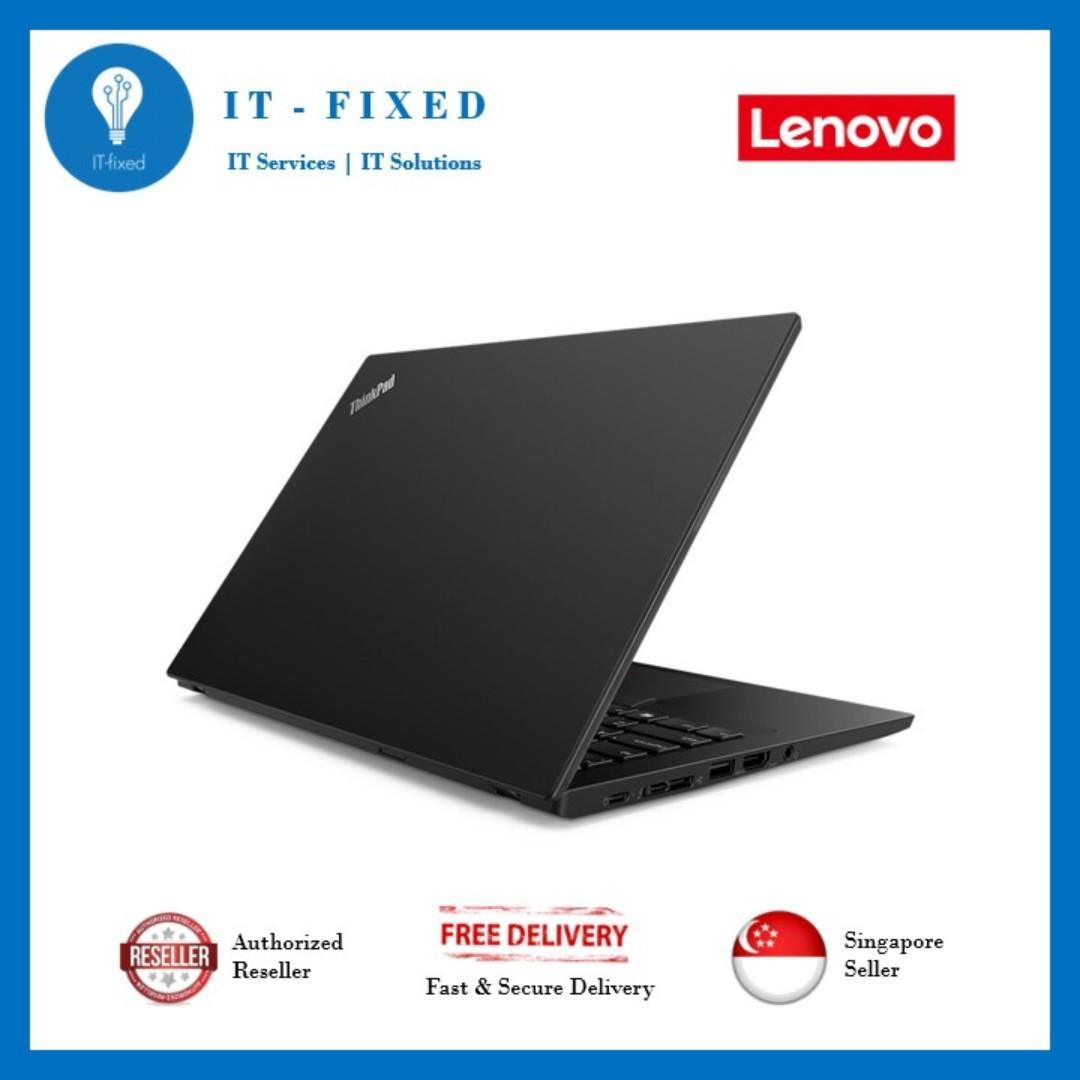 Thinkpad T480s I7-8650U, Electronics, Computers, Laptops on