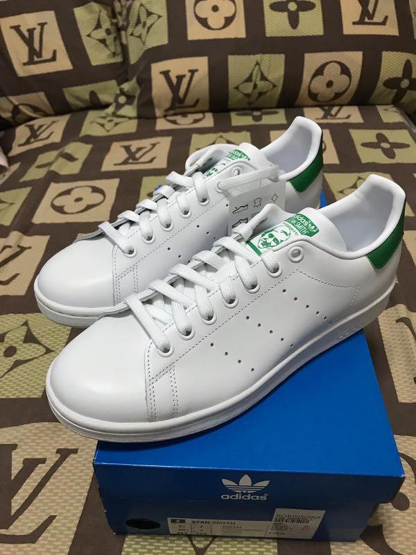 pretty nice 09689 4e7b9 US7.5 Adidas Stan Smith