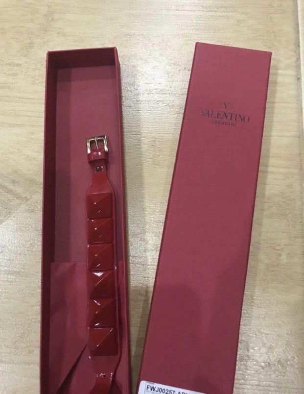 Valention Stud Bracelet