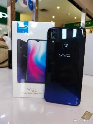 Vivo Y91, Credit murah Dp 350k