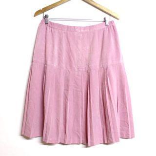 Vintage Pink Skirt #belanjaindong