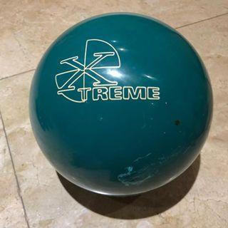 Xtreme Brunswick Reactive EHP5257 bowling ball/bola bowling