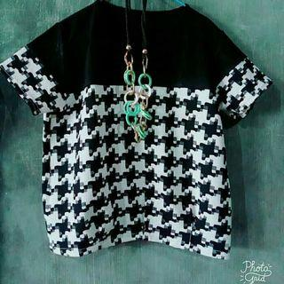 Blouse cakep