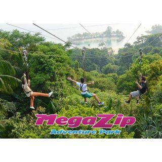 Megazip 2 Rounds