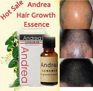 1+1 Andrea hair growth essence * 100% authentic *