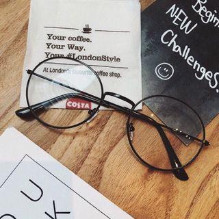 🚚 細框眼鏡