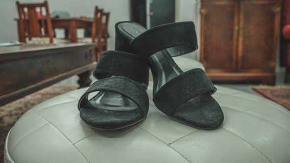 Vincci Heels #GayaRaya