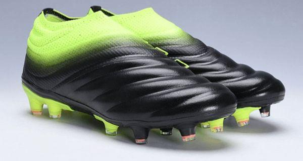 fef4770ce745 Adidas Copa Laceless Soccer Boots (Elite Grade)