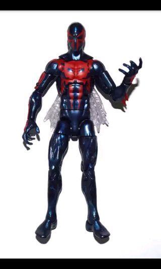 🚚 [PO] Spiderman 2099 Marvel Legends Inspired (*1 in stock)