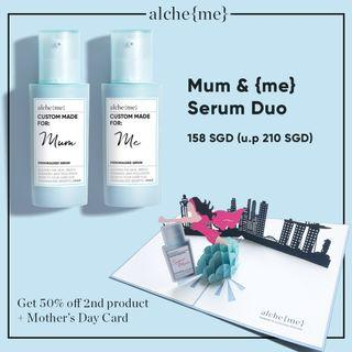 🚚 Mother's day offer- Serum