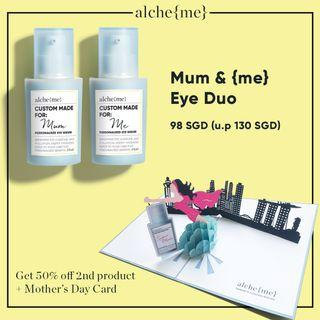 🚚 Mother's day Eye offer