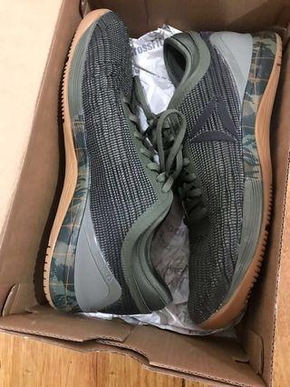 e763ec5f89fcb Reebok Nano 8 Crossfit Shoes
