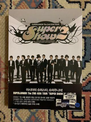 Super Junior - Super Show 2