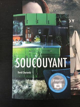 Soucouyant - David Chariandy