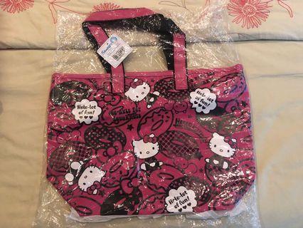 🚚 Hello kitty bag original