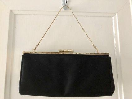 Badgley Mischka Designer Evening Clutch/Handbag