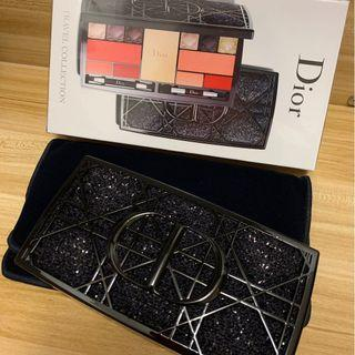 Dior Ultra Dior Fashion Colour Makeup Palette Travel Collection