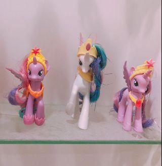 My Little Pony Doll