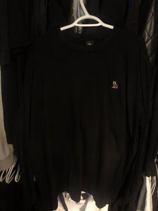 OVO long sleeve size XXL