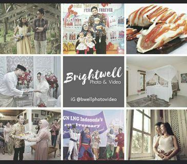 Produk Photographer Video Jakarta dan sekitarnya
