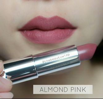 Maybelline Powder Mattes Lipstick Almond Pink  #MGAG101 #RayaThon50