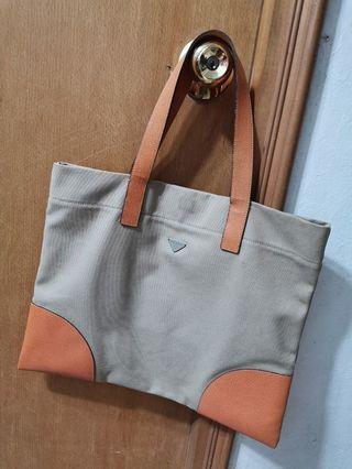Prada手挽/側孭袋