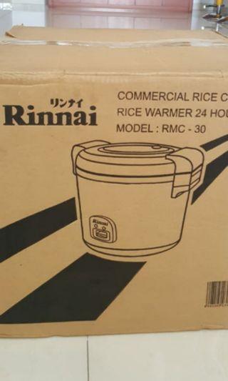 Rice Cooker Rinnai