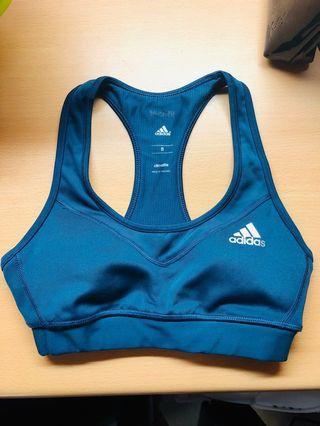 🚚 Adidas運動內衣