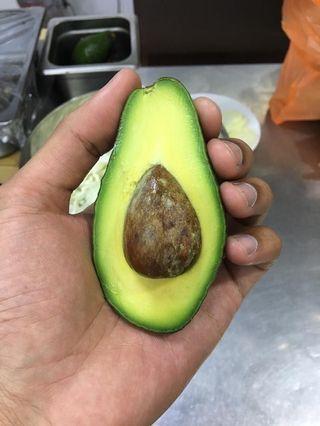 Australian Avocadoes